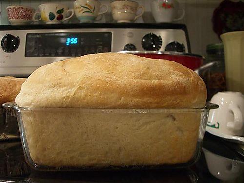 Sweet Bread..