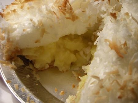 Good pie!