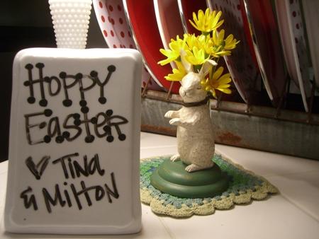 Easter 2009~