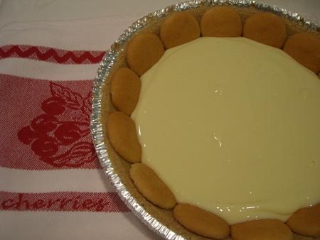 The Original Lemon Ice Box Pie...