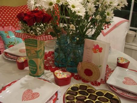 Our Valentine...