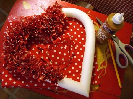 Valentine heart...