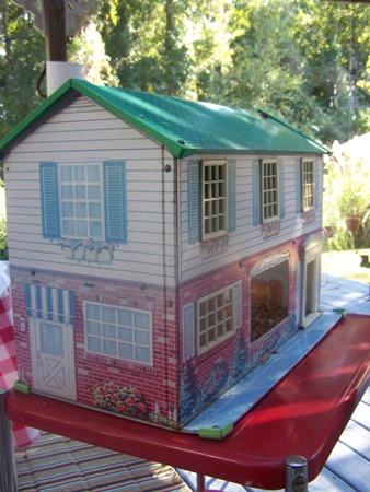 Dollhouse...