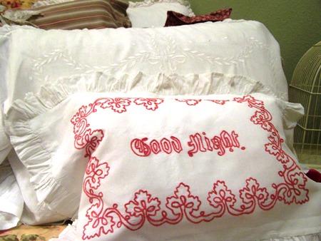 Pillow...