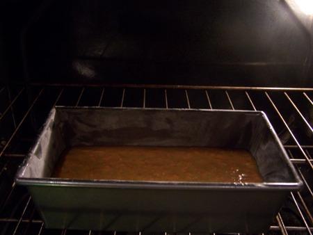 Bake 25 minutes at 350