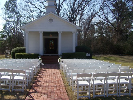 The Hambrick Chapel