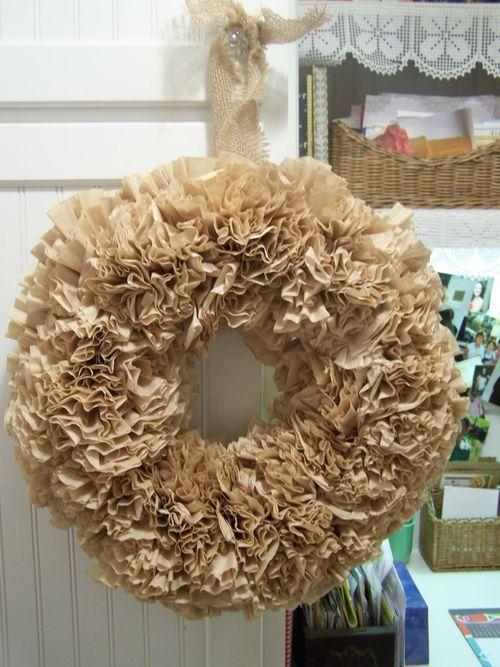 Wreath...